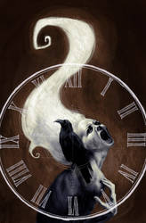 That Hellbound Train 3 IDW by menton3