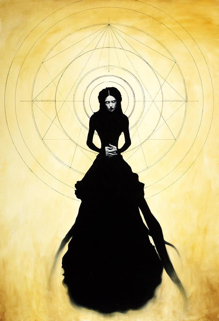 Eurydice 1 by menton3