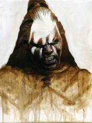 Uruk Hai Lurtz by menton3