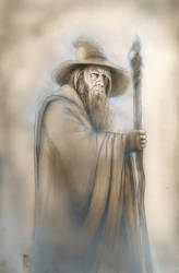 Gandalf The Grey1 M3