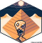 Cubecollab: Tomb of the Pharaoh
