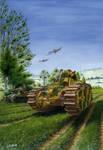 Battle for France