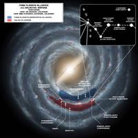 LoGH Galactic Map by hardbodies