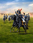 Charge of the Imperial Guard