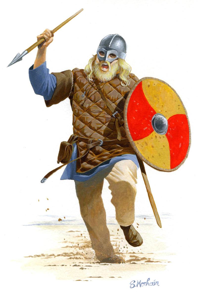 Viking Raider by hardbodies