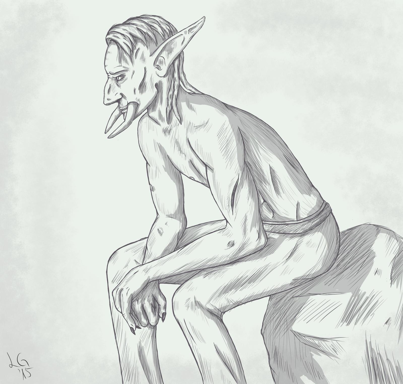 Kajikar by MaybeEvans