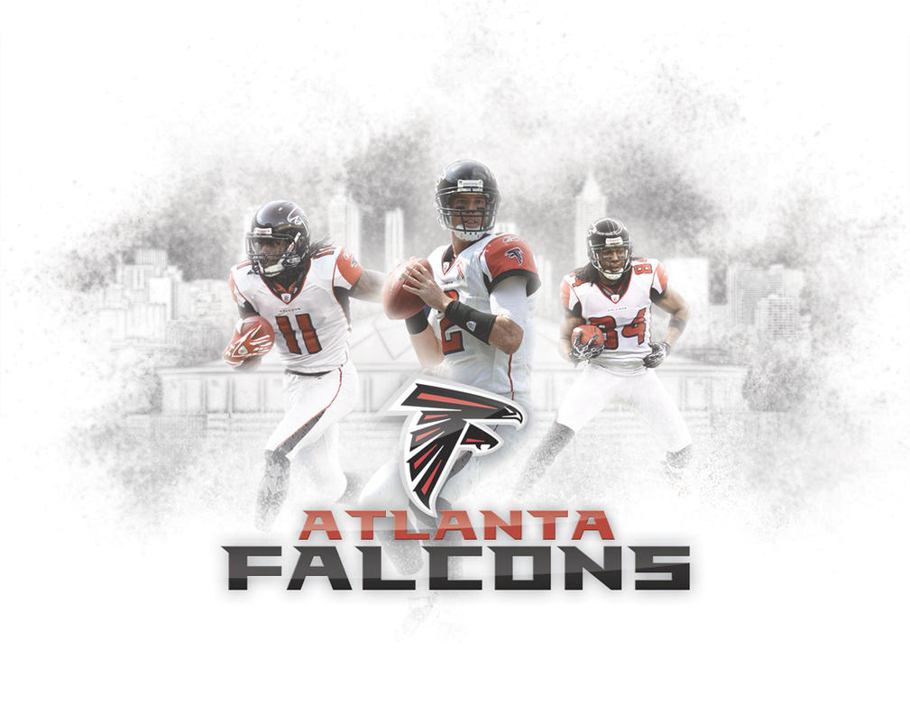 Atlanta Falcon Wallpapers Group 60: Atlanta Falcons By Crebagger On DeviantArt