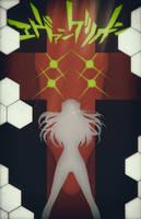 Neon Genesis Evangelion by PlushGiant