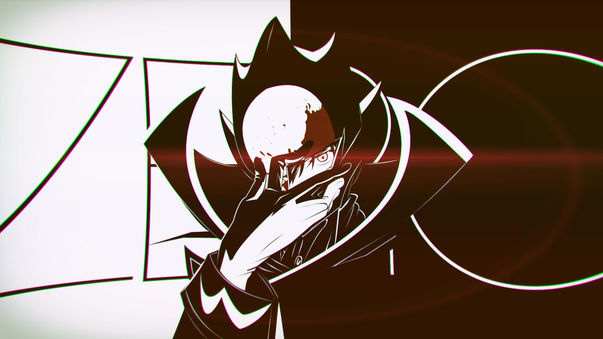 Lelouch/Zero V2 by PlushGiant
