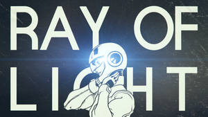 Ray of Light | Spacenoids by PlushGiant