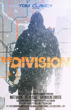 The Division [Poster]