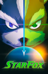 StarFox [Poster]