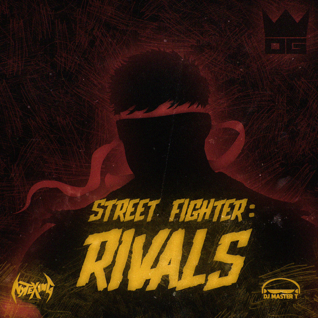 Street Fighter: Rivals [Album] by PlushGiant