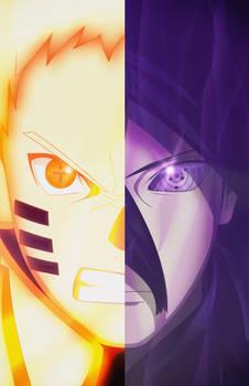 Naruto - Sasuke | Naruto Shippuden