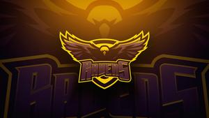 Raven 5 | Esports Team Logo by PlushGiant