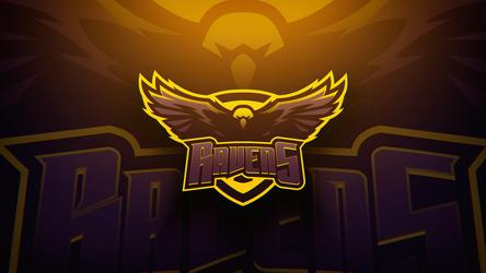 Raven 5 | Esports Team Logo