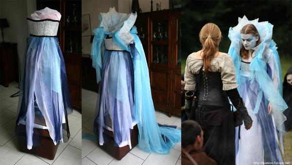 Air Costume Ideas & Sc 1 St DeviantArt