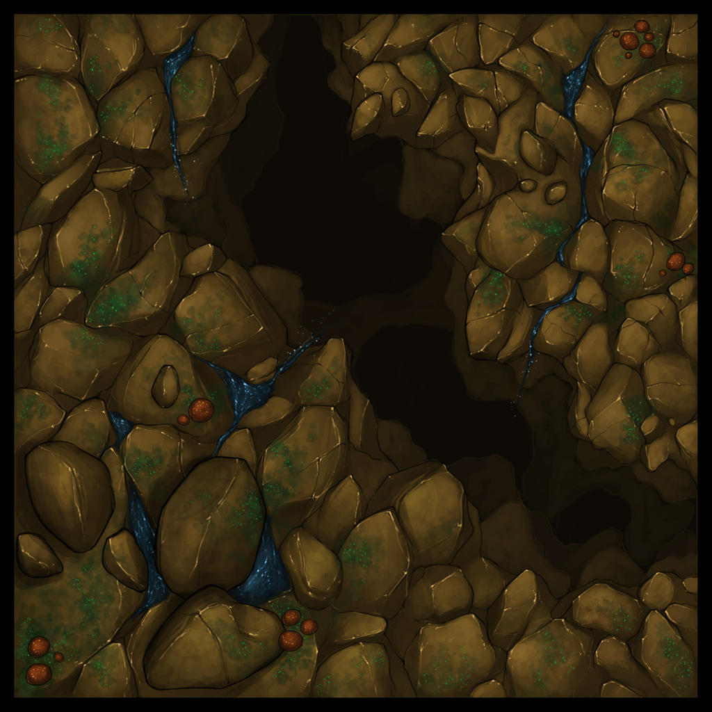 Cave Pit by alpha-denim-recruit