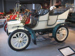 1905 Cadillac Model F Touring Car by LiebeLiveDeVille