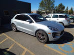 2015 Porsche Macan Turbo by LiebeLiveDeVille