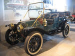1910 Cadillac Model 30 Demi-Tonneau by LiebeLiveDeVille
