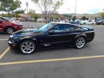 2006 Saleen S281 Mustang