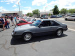 1983 Ford Mustang GT (Foxbody)