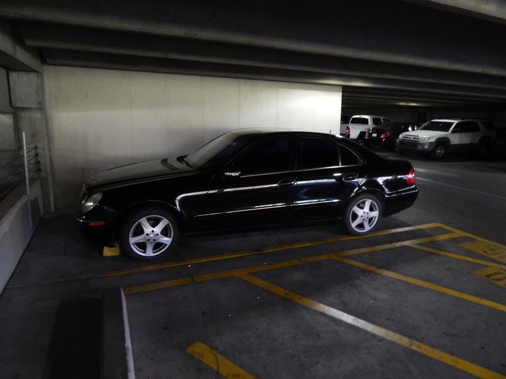 All Types 2003 benz e320 : 2003 Mercedes-Benz E320 Sedan (W211) by CadillacBrony on DeviantArt