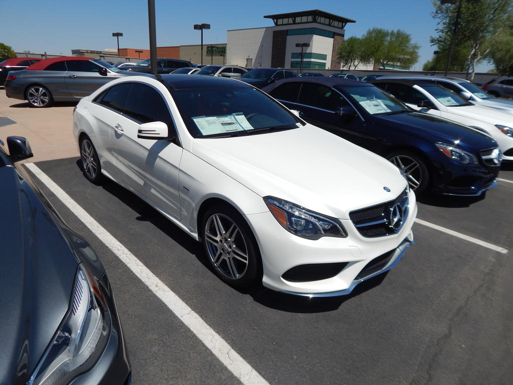 2017 Mercedes Benz E550 Coupe C207 By Liebelivedeville