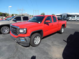 2017 GMC Sierra 1500 SLE Double Cab (GMT K2XX) by LiebeLiveDeVille