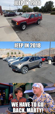 Why, Jeep? Just why?
