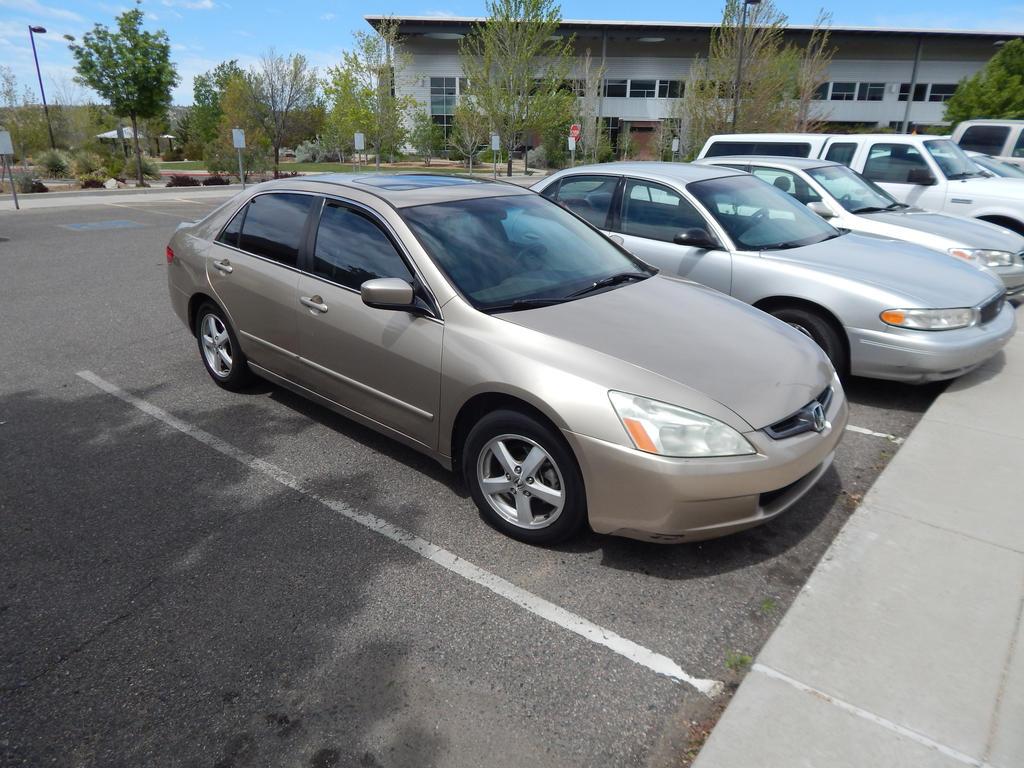 2005 Honda Accord EX L By CadillacBrony ...