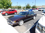 1993 Cadillac Sedan deVille Touring by LiebeLiveDeVille