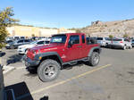 2013 Jeep Wrangler Unlimited Rubicon JK-8 (JKU)