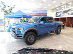 2019 Ford F150 Raptor SuperCrew