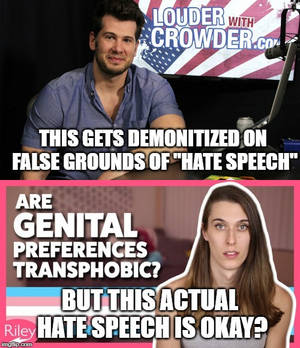 YouTube Displays a Horrifying Double Standard