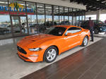 2020 Ford Mustang Eco Coupe (S550)