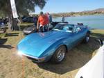 1970 Chevrolet Corvette Stingray Convertible (C3)