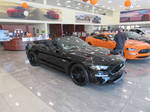 2019 Ford Mustang GT Convertible (S550)