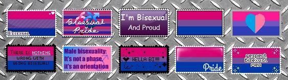 Pridestamps