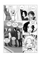 Page 5 by RyuKais-Comix