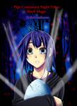 Eren and the Luna egg