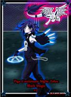 Part 2 by RyuKais-Comix