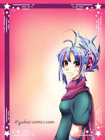 Sketch by RyuKais-Comix