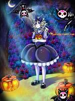 Happy Halloween! by RyuKais-Comix