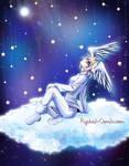 Fatigued Angel