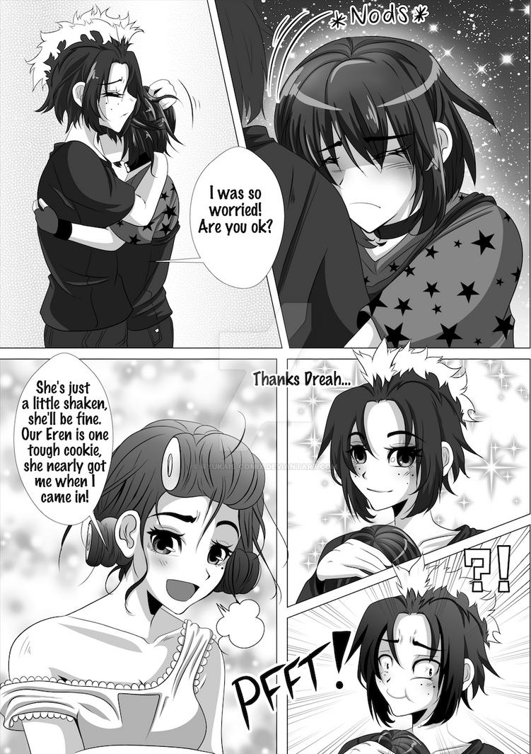 Page 143 by RyuKais-Comix