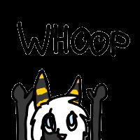 WHOOPWHOOP by Vuhuchenlein