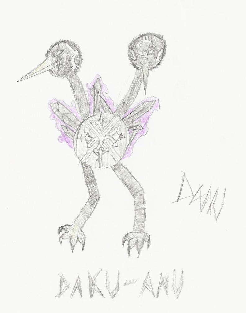 Daku-Anu by Thunderbird330