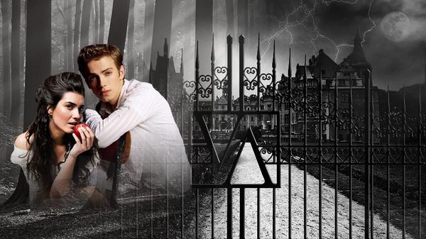 Vampire Academy wallpa...